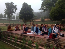 india meditatiegroep